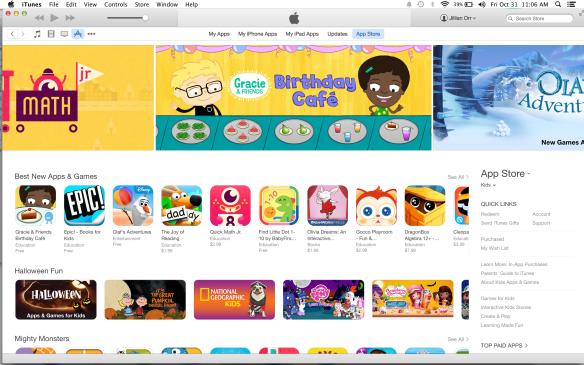 GracieBirthdayCafe-feaured-app-store-Kids