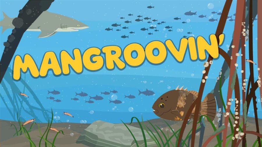 mangroovin